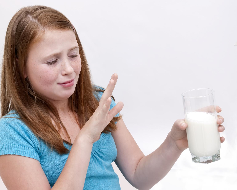 Mi az a tejallergia?