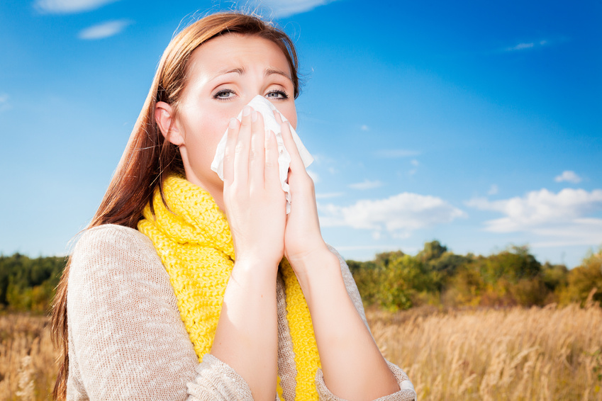 A pollenallergia megelőző kezelése