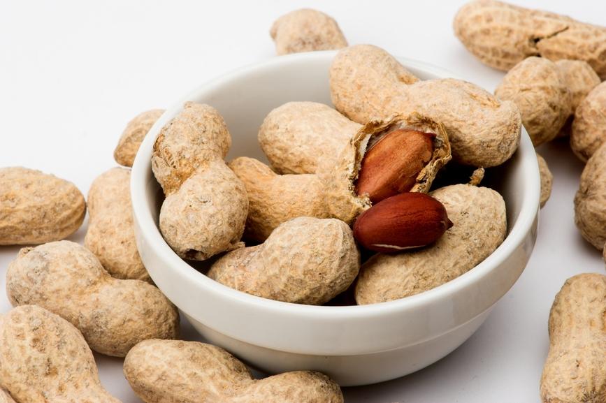 Mogyoróallergia, az egyik legveszélyesebb ételallergia